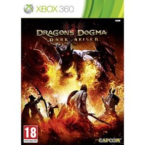 Dragon's Dogma : Dark Arisen [360]