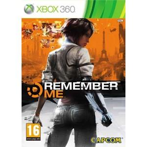Remember Me [360]