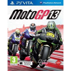 MotoGP 13 [Vita]
