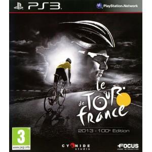 Tour de France 2013 [PS3]