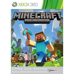 Minecraft [360]