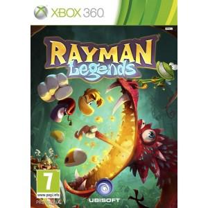 Rayman Legends [360]