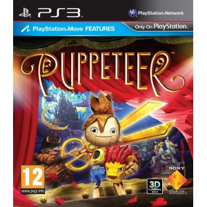 Puppeteer [PS3]