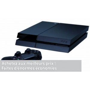 Playstation 4 pas cher [PS4]
