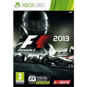 F1 2013 [360]