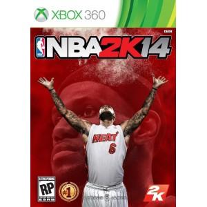 NBA 2K14 [360]