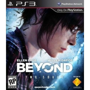 Achat Beyond : Two Souls pas cher [PS3]
